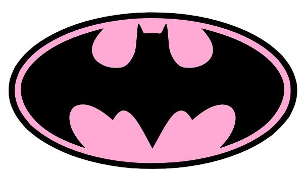 Batman Logo Clip Art At Clker