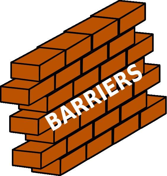 Barrier Clip Art at Cl...