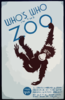 Who S Who In The Zoo Illustrated Natural History Prepared By The Wpa Federal Writers Project : On Sale At All Book Stores, Zoos, And Museums. Clip Art