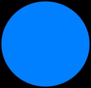 blue circle clip art at clker com vector clip art online royalty rh clker com clipart circle of life clip art circle designs