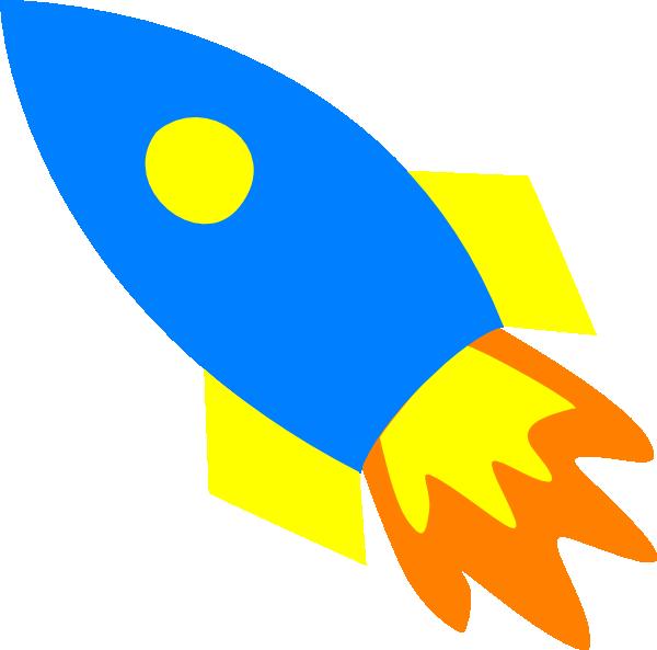 space rocket clip art - photo #49