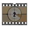 Movie Vector New Clip Art