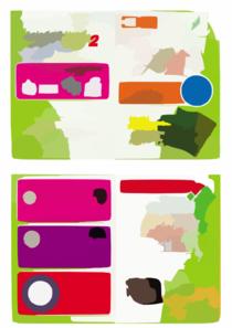Hari Raya Flyers Clip Art at Clker.com - vector clip art online ...