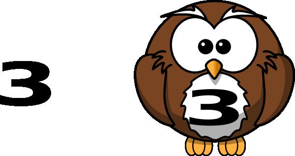 math owl clipart - photo #48