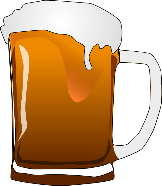 beer 3 clip art at clker com vector clip art online royalty free rh clker com clipart bears clip art beer barrel