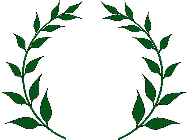 Wreath 5 clip art