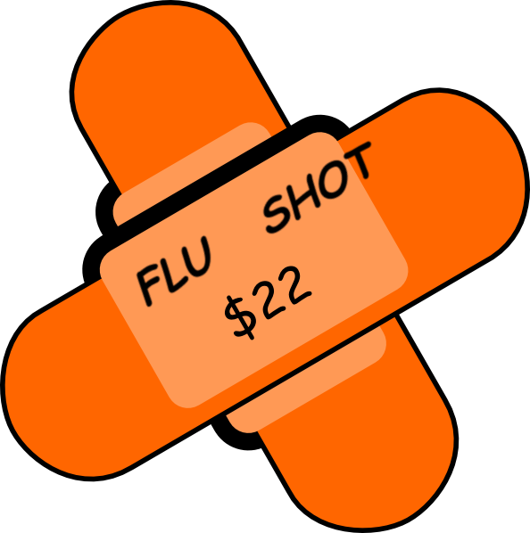 flu shot clip art at clker com vector clip art online royalty rh clker com Funny Flu Shot flu shot clipart free