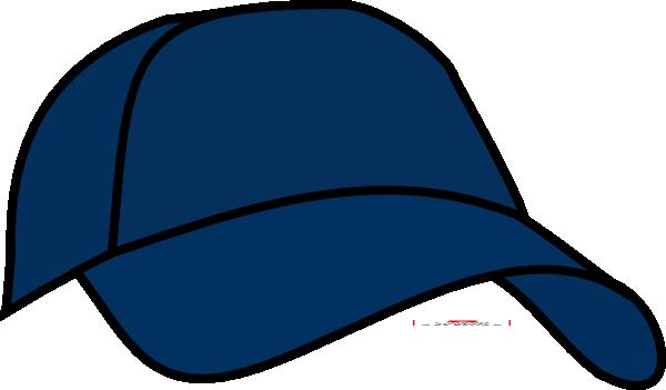 Blue Cap Clip Art at Clker.com - vector clip art online, royalty free ...