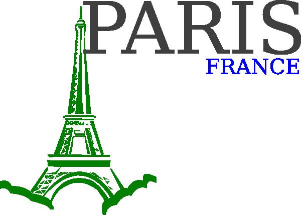 paris france logo clip art at clker com vector clip art online rh clker com