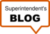 Superintendents Blog Clip Art