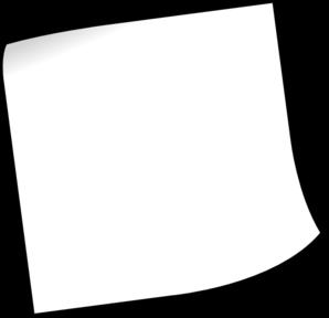 notepad clip art at clker com vector clip art online royalty free rh clker com notepad clipart png notepad clipart download