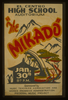 The Mikado  Image