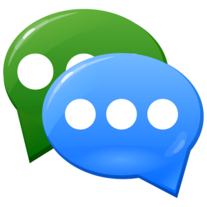 Chat Image