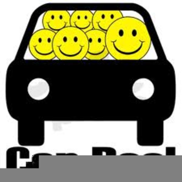Carpool Jpg Free Clipart Free Images At Clker Com Vector Clip