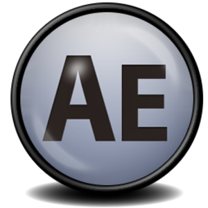 After Effects Cs 4 Icon Image