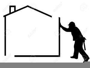 Construction Clipart   Free clip art, Clip art, Art
