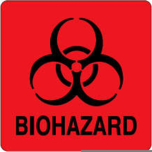 Biohazard Sign Printable | Free Images at Clker.com ...