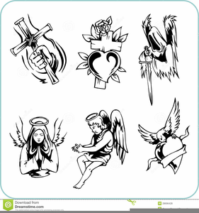 Free Christian Clipart Animation Image
