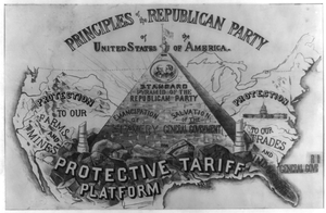 Principles Of The Republican Party Of The United States Of America Image