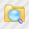 Icon Folder Search 1 1 Image