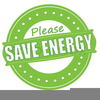 Green Energy Clipart Image