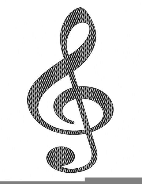 photo relating to Large Printable Music Notes referred to as Free of charge Printable Clipart Audio Notes Absolutely free Pics at Clker
