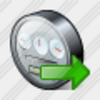 Icon Power Meter Export Image