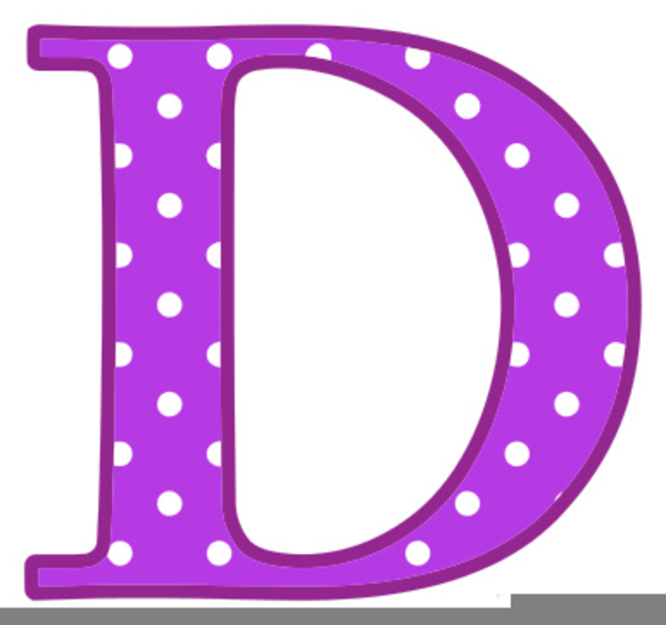 Letter D Clipart | Free Images at Clker.  vector clip art