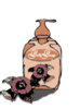 Liquid Soap Clip Art