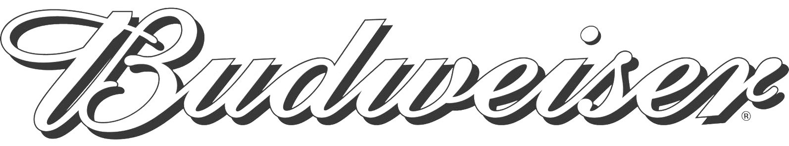 Copy Of Bud Racing Logo   Free Images at Clker com - vector