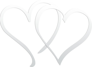 Linked Hearts Image
