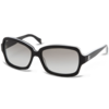 Black Glasses Icon Image