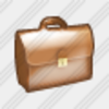 Icon Briefcase Image
