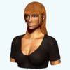 Pepper Potts Icon Image