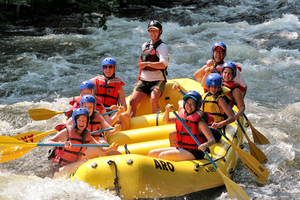 Rafting S Image
