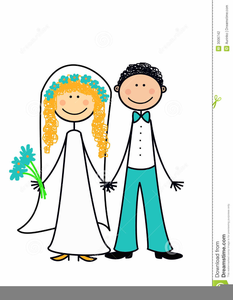 happy married couple clipart free images at clker com vector rh clker com wedding couple clipart png wedding couple clipart pictures