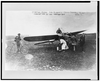 [starting Motor For Louis Blériot S Cross-channel Flight] Image