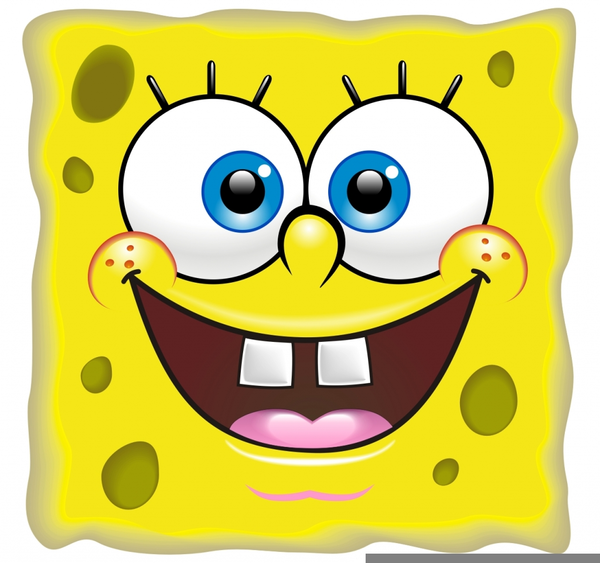 free clipart spongebob squarepants free images at clker com rh clker com spongebob squarepants clipart spongebob clipart birthday