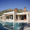 Spanish Residential Architecture Image