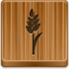 Free Wood Button Wheet Image