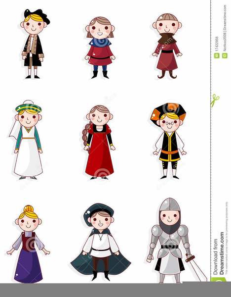 Medieval Times Clipart Free Free Images At Clker Com Vector Clip