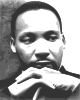 Martin Luther King Jr. Clip Art