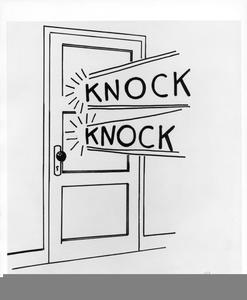 Door Knock Clipart   Free Images at Clker com - vector clip