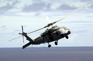 Uss Kitty Hawk - Air Power Demonstration Image