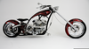 Orange County Choppers Clipart Image