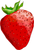 Strawberry 9 Clip Art