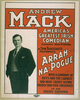 Andrew Mack, America S Greatest Irish Comedian In Dion Boucicault S Masterpiece, Arrah-na-pogue Image