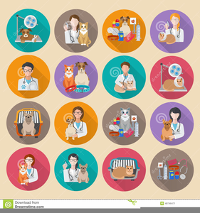 Animal Hospital Clipart Image