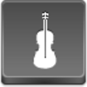 Free Grey Button Icons Violin Image
