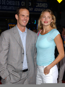 Peter Berg Girlfriend Image